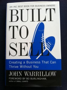 Your Small Business Built to Sell